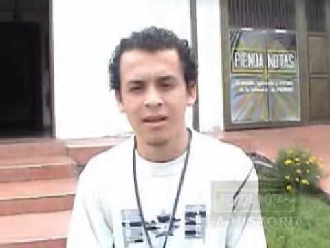 LA HISTORIA JOSE JOAQUIN ORTIZ CRUZ Piendanotas Te...