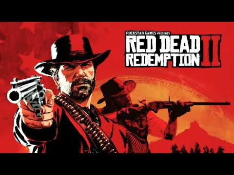 Red dead redemption 2 Soundtrack - Daniel Lanois -  That's the way it is (HD VERSION) Mp3