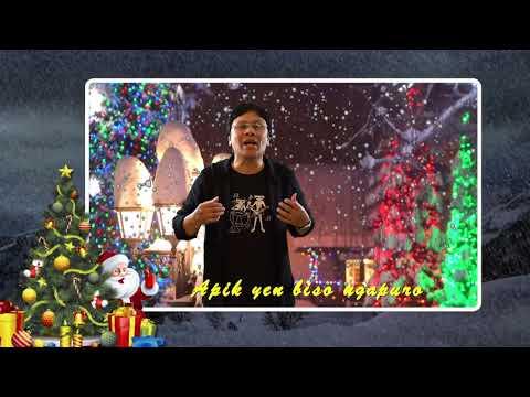 Oesje Soekatma - Selamat Natal