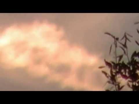 SOMETHING STRANGE IN MY SKY IN CUSSETA AL.