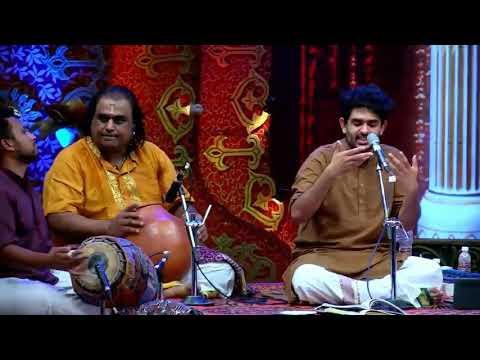 Maruvaarthai Pesathe - Carnatic restrung - Sid Sriram