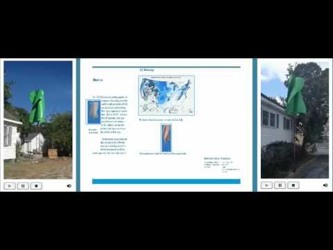Alternative Energy Technologies wind publication