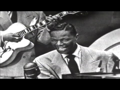 "Nat King Cole Trio ""A Portrait Of Jennie"" on The Ed Sullivan Show"