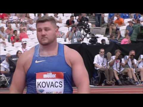17 Joe Kovacs 22 04m wins Men