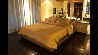 Luxury Villa 4 Bedroom Rent Patong Phuket Thailand R269