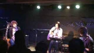 2007/02/25「Don't Think Twice, It's all Right」中村まり (with SAKA...