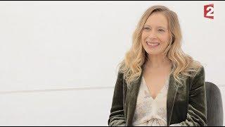 France 2 / On va s'aimer un peu, beaucoup... / Interview d'Ophélia Kolb