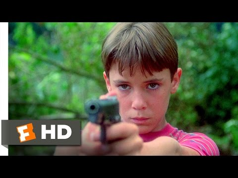 You're Not Taking Him  Stand by Me 78 Movie  1986 HD