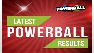Powerball Winning Numbers 9/12/2015
