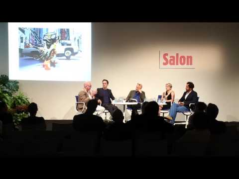 Salon | Discussion | Y.ES Collect Contemporary Art El Salvad