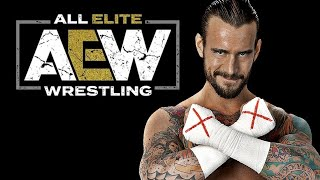 10 Wrestlers Who Turned Down AEW
