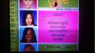 Karaoke Glee 2 - Carloz