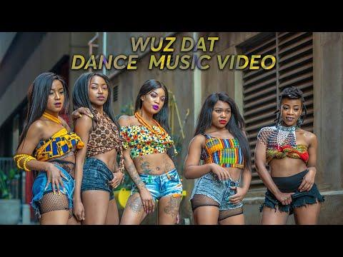 Boity ft. Nasty C - WUZ DAT DANCE MUSIC VIDEO