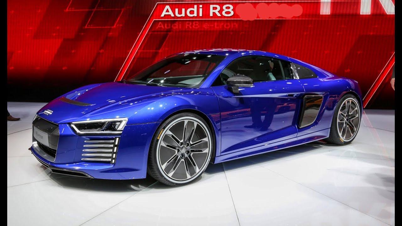 Bbc Documentary Audi Audi Super Car Collection