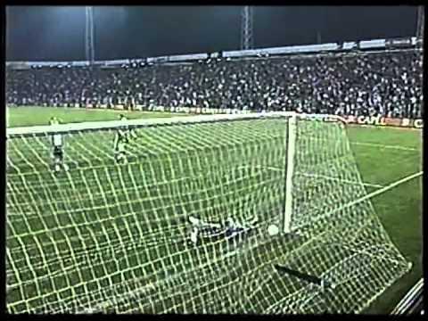 1996 Colo Colo Campeon, Compacto de los Mejores Goles