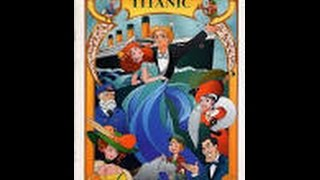 The Wild Review- Titanic: The Legend Goes On