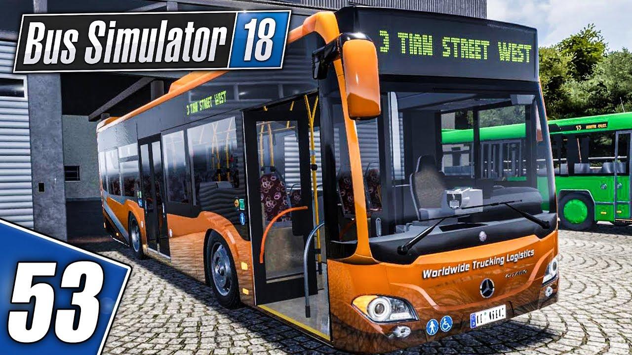 Stadt Simulator