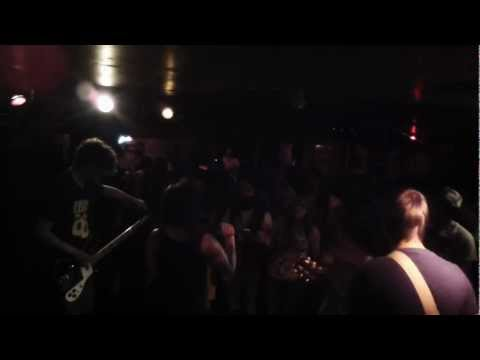 The Suppliers - Simple Man Live @ The Palomino