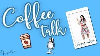ALI JE TANJA ENA IZMED NJIH?? - COFFEE TALK PODCAST S01 EP.2