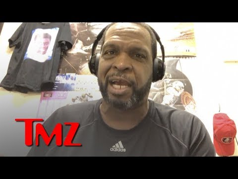 Louie Cruz - Uncle Luke Says J-Lo Is NOT A Music Legend