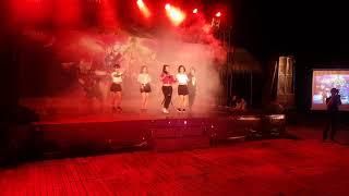 Avengers Dance - Culture team | Fossil Vietnam