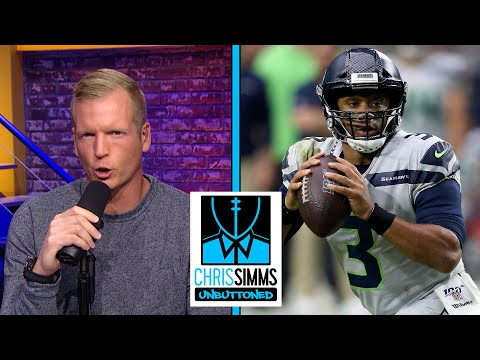 NFL Week 2 Preview: New England Patriots vs. Seattle Seahawks   Chris Simms Unbuttoned   NBC Sports