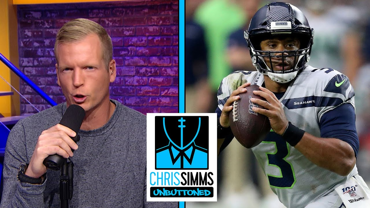 Download NFL Week 2 Preview: New England Patriots vs. Seattle Seahawks | Chris Simms Unbuttoned | NBC Sports