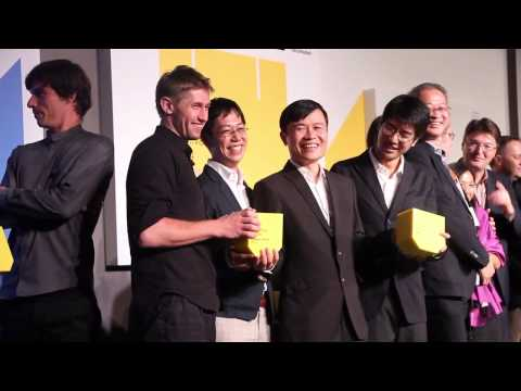 World Architecture Festival 2014 Singapore - Highlights