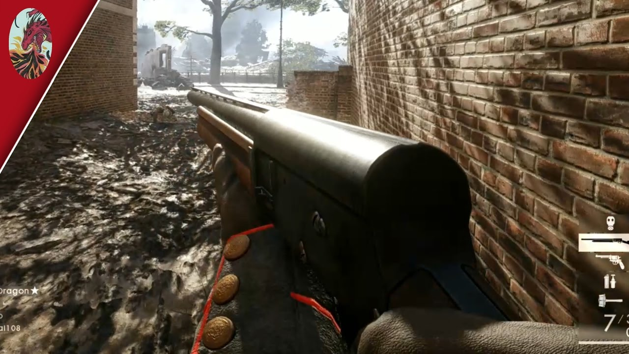 Battlefield 1 weapons guide: which to pick and how to unlock them