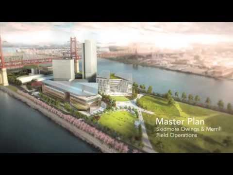 Cornell Tech: Designed For Impact