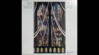 David Sancious - The Bridge (full album)