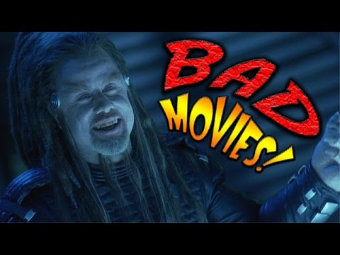 How BAD is BATTLEFIELD EARTH???