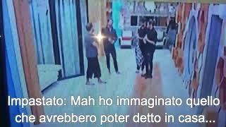 bestemmia gianluca impastato VIDEO INTEGRALE (DISPONIBILITA' VIDEO 5 GIORNI)