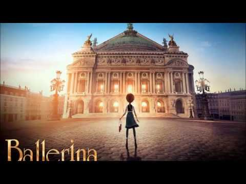 Ballerina (LEAP!) Music Video - HOLD ON by Extreme Music