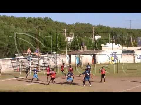 Agraria Colon vs Sportivo Balnearea (cadena Norte fm)