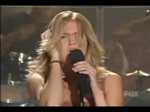 Candy(Live) - Mandy Moore