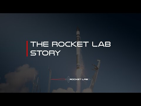The Rocket Lab Story
