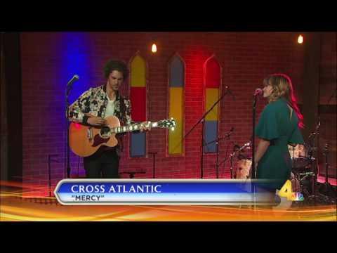 Cross Atlantic - Mercy