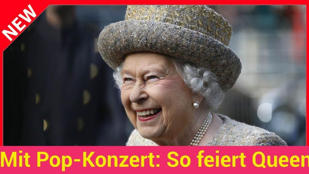 Konzert Queen