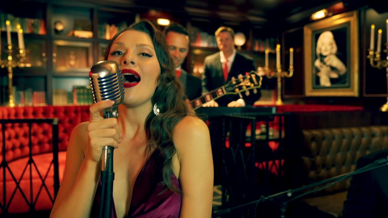 Lady is a Tramp - Jazz promo - Vanessa Krummenacher