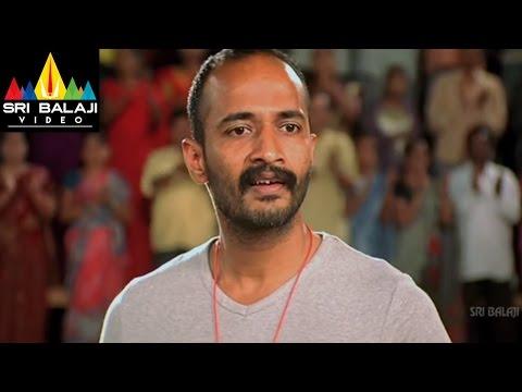 Bheemili Kabaddi Jattu Movie Climax Scene | Nani, Saranya Mohan | Sri Balaji Video