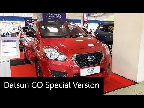 2017 Datsun GO Special Version - Exterior Walkaround