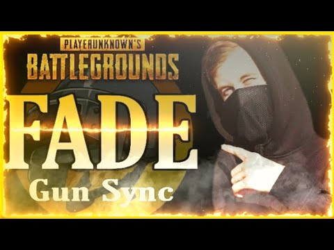alan-walker---faded-gunsync|-every-beat-one-shot-|gun-sync|pubgmobile