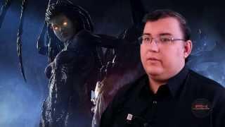 Обзор StarCraft 2: Heart of the Swarm - Керриган вернулась