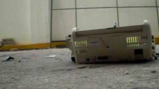 Suicide Printer