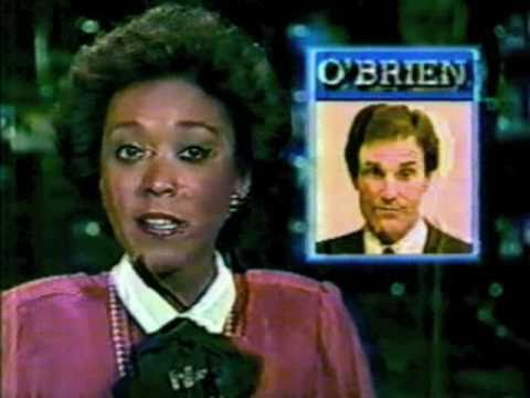 WCAU-TV Jim O'Brien Remembered