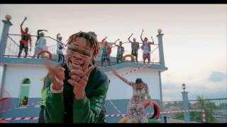 Gambar cover Fhish-Anti Kirikou (Official video)( music Camerounaise)