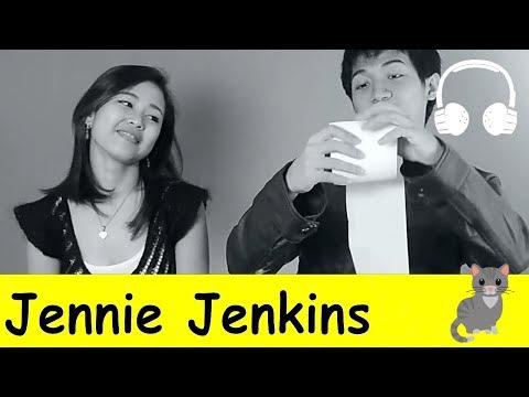 Jennie Jenkins | Family Sing Along - Muffin Songs