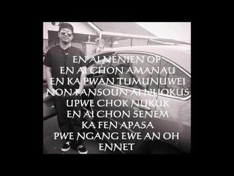 """En ai nenien op """"chuukese songs"""""""