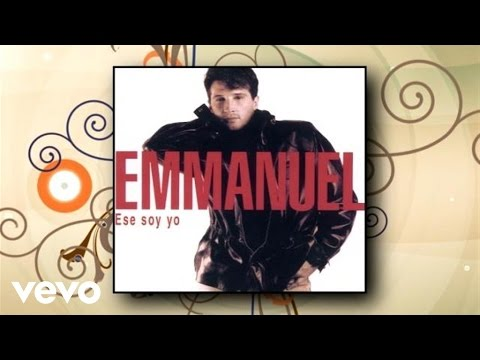 Emmanuel - El Día Que Puedas ((Cover Audio)(Video))